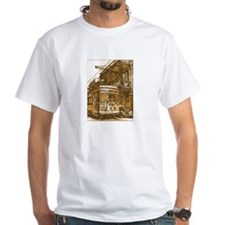 Desire Streetcar Shirt