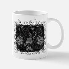 Dance of the Dead Mug