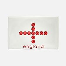Flag Rectangle Magnet