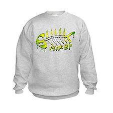 FEAR BP GULF OIL SPILL T-SHIRTS Sweatshirt