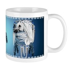 Dreamcatcher_Appaloosa Mug