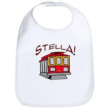 Stella Bib