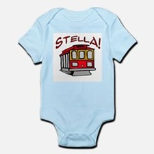 Stella Infant Creeper