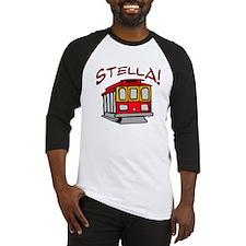 Stella Baseball Jersey