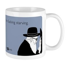 Fucking Starving Mug