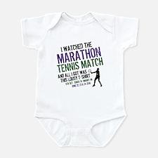 Marathon Tennis Infant Bodysuit