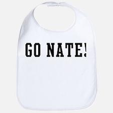 Go Nate Bib