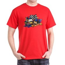 Pit Crew Clothing T-Shirt