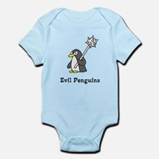 Evil Penguins Onesie