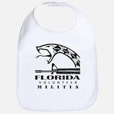Florida Militia Bib