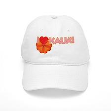I Love Kaua'i Cap
