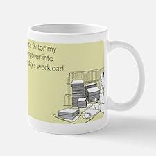 My Hangover Mug