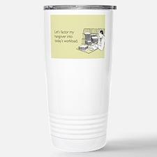 My Hangover Travel Mug