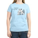 True Calling Women's Light T-Shirt