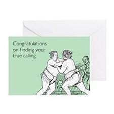 True Calling Greeting Cards (Pk of 10)