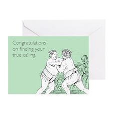 True Calling Greeting Cards (Pk of 20)