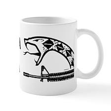 California Militia Mug