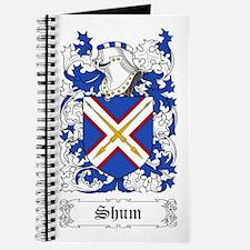 Shum Journal