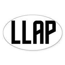 LLAP Decal
