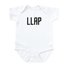 LLAP Infant Bodysuit
