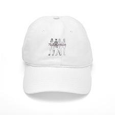 Silent Ranks Logo Baseball Cap
