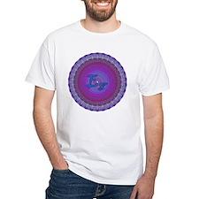 E8 Lie Blue Shirt