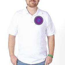 E8 Lie Blue T-Shirt