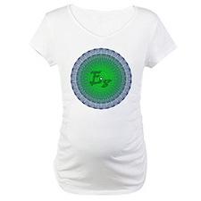 E8 Lie Green Shirt