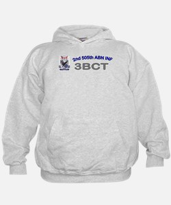 2nd Bn 505th ABN Hoody