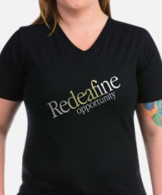 Redeafine Opportunity Shirt
