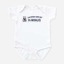 2nd Bn 505th ABN Infant Bodysuit