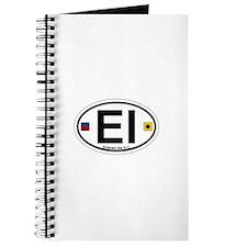 Emerald Isle NC - Oval Design Journal