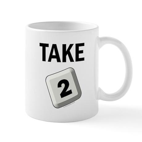 Ready One Mug