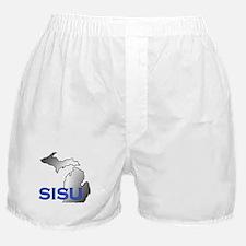 Unique Finnish Boxer Shorts
