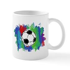 Soccer Fan Mug