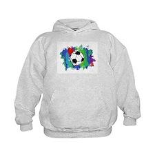 Soccer Fan Hoodie