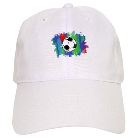 Soccer Fan Cap