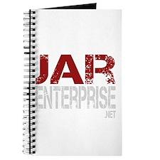 JAR ENTERPRISE LOGO Journal