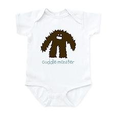 Cuddle Monster Infant Bodysuit