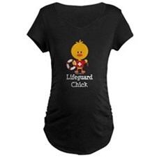 Lifeguard Chick T-Shirt