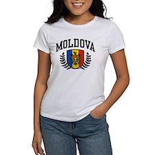 Moldova Tee