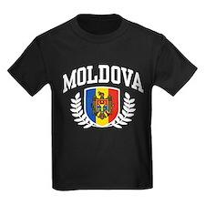 Moldova T