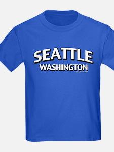 Seattle Washington T