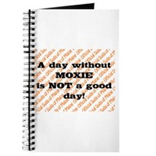 Official soda of Maine: Day without Moxie Journal