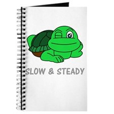 SLOW & STEADY Journal