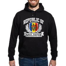 Republic of Moldova Hoodie