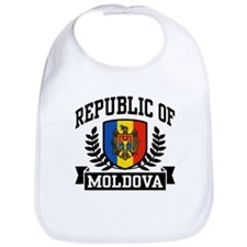 Republic of Moldova Bib