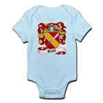 Craft Coat of Arms Infant Creeper
