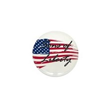 Sons of Liberty Mini Button