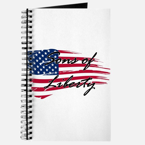 Sons of Liberty Journal